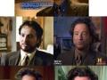 Evolution of 'Aliens' guy
