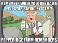 YouTube back in the day