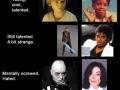 Darth Vader Vs. MJ