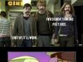 I mustache you..