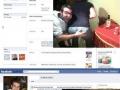 FB profile pic replication