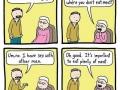 Grandma.. I'm gay