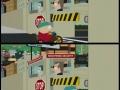 Heightened security lvl Cartman