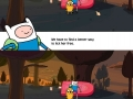 Adventure Time is for adults!