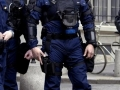 French Law Enforcer