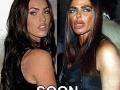 Megan Fox in a few years