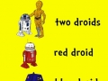 If Dr Seuss wrote Star Wars