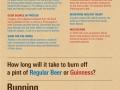 Guiness Vs. Beer