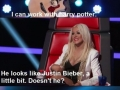 The Voice: HP Vs. JB