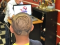Mario Haircut