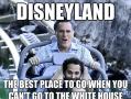 Disneyland f**k yeah!