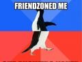 Friendzoning Advantages