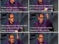 NASA killed Michael Jackson