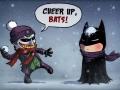 Storm is coming, Bats!
