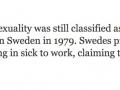 Bada$$ Swedish Protester