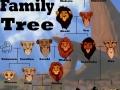 Lion King Family Tree