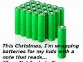 An idea for Christmas