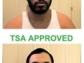 Beards make a big difference