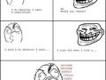 Trolling a Derp