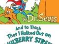 Dr Seuss Superheroes