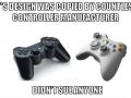 Good Guy Sony & Microsoft