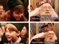 Mean Hogwarts