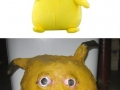 Effects of meth on Pikachu