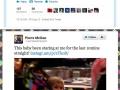 Funny Athlete Tweets 2012