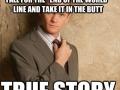 Barney Stinson: True Story
