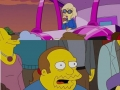 Gaga vs Comic Book Guy
