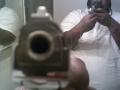 Check out my gun