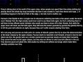 Pacman Theory