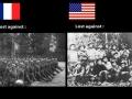 France vs USA