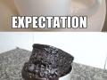 5 minutes mug cake