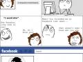 The regular on facebook