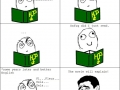Harry Potter Name Rage