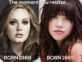 The moment you realise..