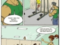 Why I got to the gym