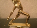 Funny trophies