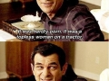 Oh Phil Dunphy!