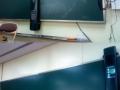 Blackboard cleaner