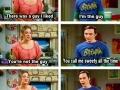 Just Sheldon