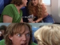 Oh you, Shaggy..