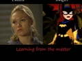 Dexter & Batman