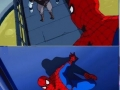 Spiderman Logic