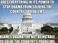 Scumbag Congress