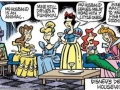 Desperate housewives of Disney