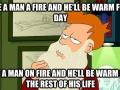 Philosopher Fry