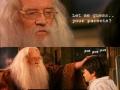 Dumbledore strikes again!