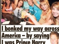 I am Prince Harry